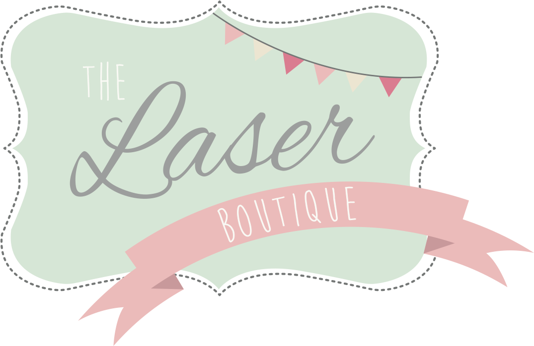 The Laser Boutique Logo