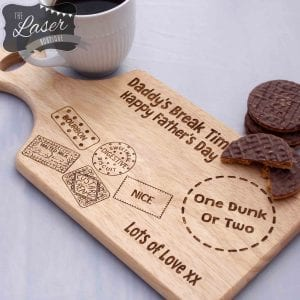 Biscuit Board 2