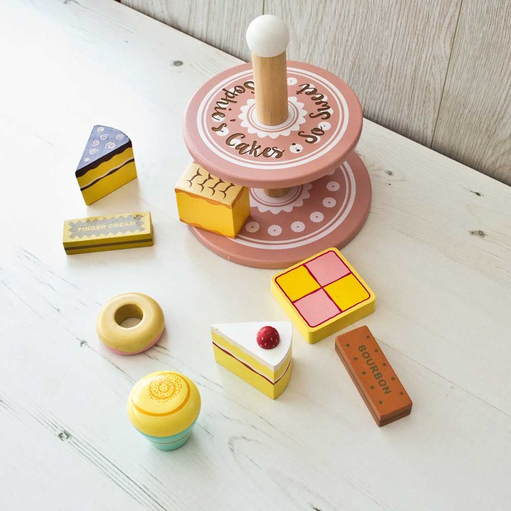 Trade Cake Stands : Childrens cake stand the laser boutique